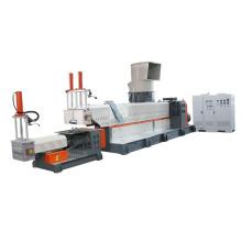 Machine en plastique réutilisant le granulateur en nylon de pelletiseur de PE de pp