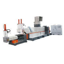 Plastic Machine Recycling PP PE Nylon Pelletizer Granulator