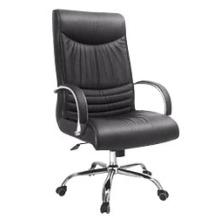 Modern High Back Leder Executive Chef Büro Manager Stuhl (HF-BLA174)