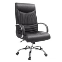 Modern High Back Leather Executive Boss Office Manager Chair (HF-BLA174)