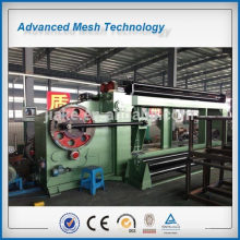 Heavy duty hexagonal wire netting machine manufacturer price
