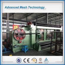 Сверхмощная шестиугольная машина плетения провода производитель цена