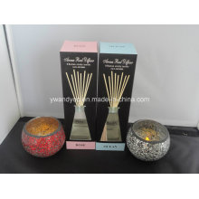 High End Rose/Ocean Aroma Reed Diffuser