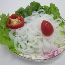 Organic Instant Shirataki Noodles for Slimming