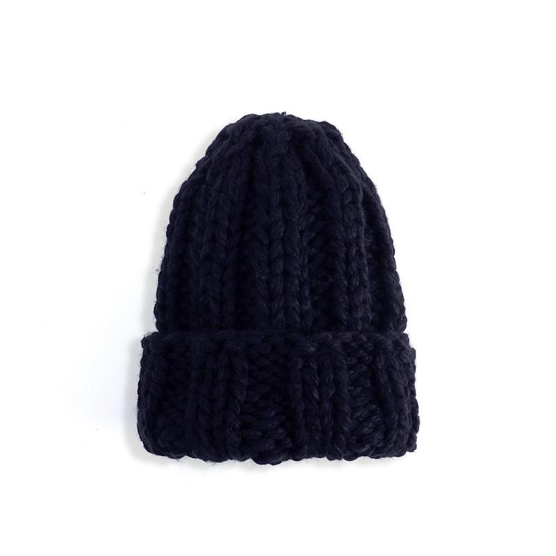 Winter warm shag hat knit hat ear cap (10)