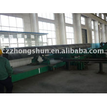 S235JR/S355JR SSAW SPIRAL WELDED PIPE