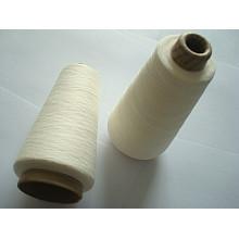 Hilo de lana de lana acrílica para tejidos y tejer