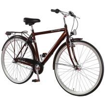 Popular Nexus 3 Speed EU Man City Bike (FP-CB-S01)