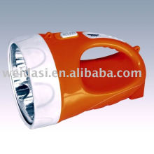 Rechargeable led search light
