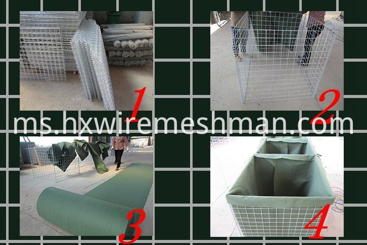 hesco make