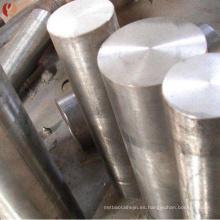 Precio de barra de zirconio puro de calidad superior y 99.95%