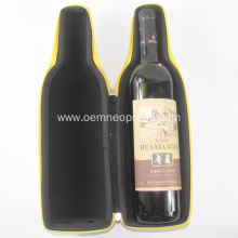 Newest Portable Shockproof EVA Wine Holders