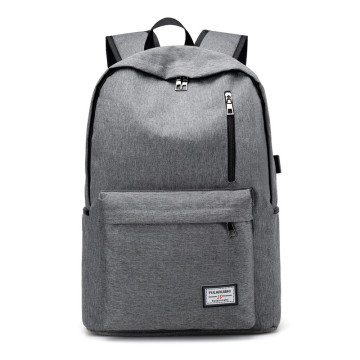2018 Hot Sale Leisure School Backpack para estudiantes