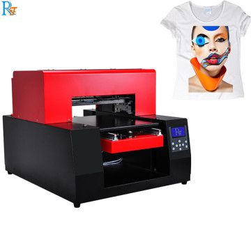 Hot Sale Digital A3 T-shirt Printer