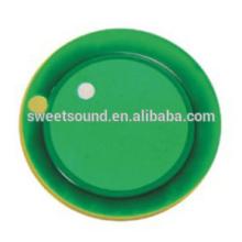 2.9khz 35mm alarm piezo disc