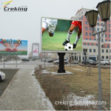 Hot Sale Outdoor Full Color LED P16 Display Screen/Video Wall