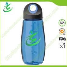Bouteille d'eau de 500 Ml Sports Tritan, bouteille d'eau