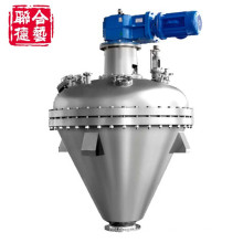 Dzg Series Helical Ribbon Vacuum Mixing Dryer