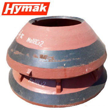 crusher parts small stone crusher spare parts mantle price