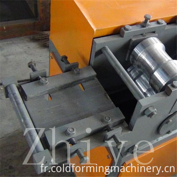 Metal Roller Shutter Door Making Machine