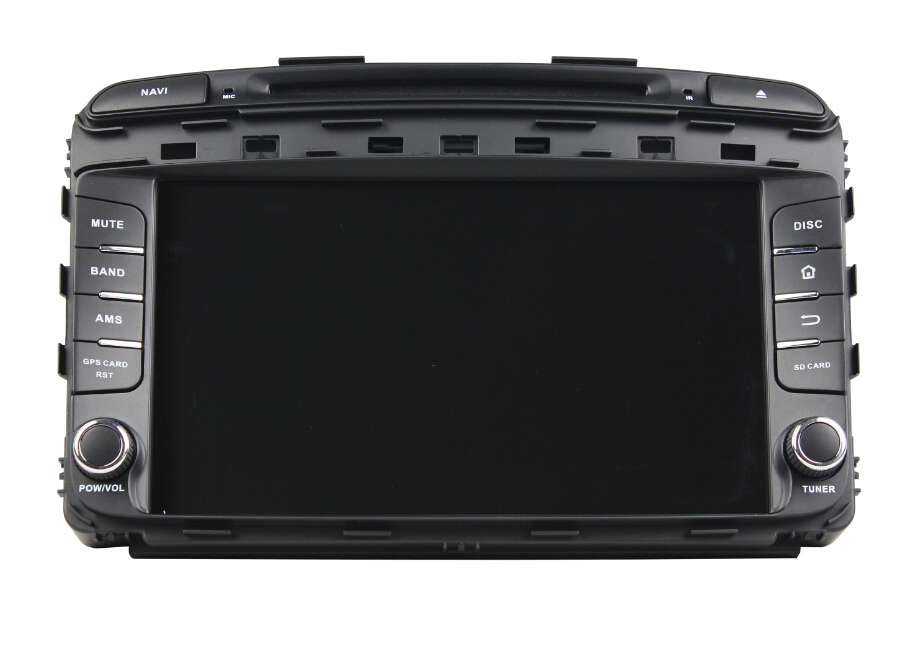 9 Inch Android Car dvd player for KIA Sorento 2015