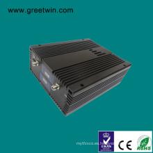 Impulsor móvil de la señal del repetidor del G / M 10-20dBm para la casa grande (GW-20GDWL)