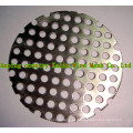 Titanio Perforado Malla / Titanio Tejido Malla / Titanio Expandido Malla / Titanio Malla para la batería / químico / filtro