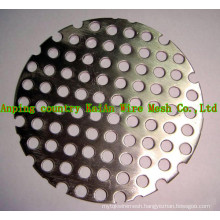 Perforated Titanium Mesh / Titanium Woven Mesh / Expanded Titanium Mesh / Titanium Mesh for battery / chemical / filter
