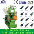 Máquina de moldeo por inyección de plástico para plugs