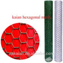 Treillis métallique en béton galvanisé