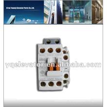 Контактор реле лифта LG. Карта питания лифта GMD-22