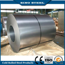 DC01 Bobina de aço-carbono laminado a alta temperatura fria de CRC
