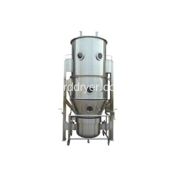 GFG high-effieiency fluidized bed dryer for milk powder/fruit juice