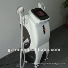 2 in 1 IPL+Laser hair loss laser equipment