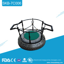 SKB-7C006 Transferring The Cinerary Casket Urn Holder For Hospital