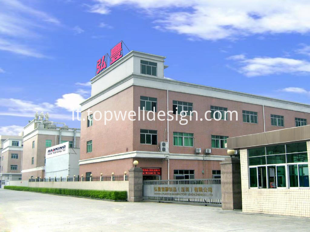 POS MACHINE MOLD FACTORY