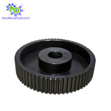 14M Standard timing belt pulley (Pitch 14mm)