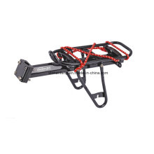 TIG Welded Alloy Bicycle Rear Carrier for Bike (HCR-121)
