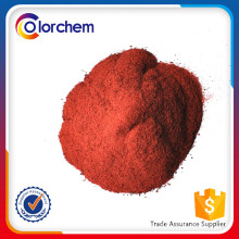 Acid Red 52 for Textile / Leather / Paper / Inks usage