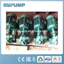 Getriebeelektrische Diesel-Getriebeöl-Zahnradpumpe