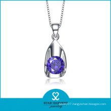 Amazing Amethyst Jewelry Pendant (SH-N0090)