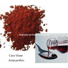 Astaxanthin 5%, 10% Haematococcus Pluvialis Extract