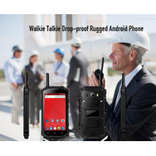 Walkie Talkie Android resistente ao desgaste do telefone Android
