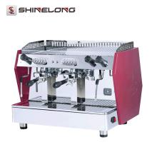 Machine automatique de café expresso commerciale d'espresso d'équipement de café à vendre