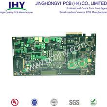 10 Layer Medium TG Gold Finger PCB Board
