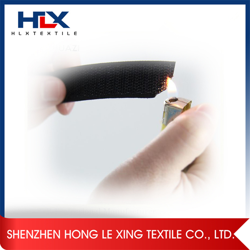 Flame retardant Fastener Tape