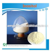 Inositol de qualité supérieure avec un prix raisonnable CAS # 87-89-8