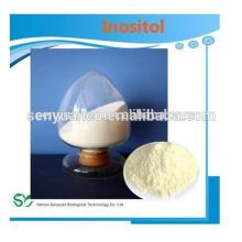 Высокое качество Инозитол по доступной цене CAS # 87-89-8