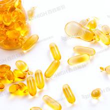 Productos para la salud omega 3 softgel