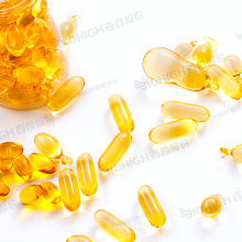 Продукты для здоровья мягкая капсула с омега-3